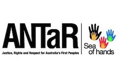 ANTaR logo
